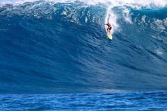 Makua Rothman (Ricosurf) Tags: 2017 2017bigwavetour bwt hawaii jaws maui peahichallenge peahi surf surfing theworldsurfleague wsl worldsurfleague action water makuarothman finals haikumaui usa