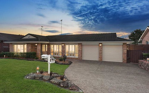 68 Hinchinbrook Dr, Hinchinbrook NSW 2168