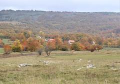 Ortschaften in Bosnien und Herzegowina (Amir Guso) Tags: landschaft landscape nature natur canon 70d eos bosnia bosniaandherzegovina autumn outdoor travel hike hiking colors herbst