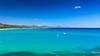 Infinite Blue (Nicola Pezzoli) Tags: italy italia sardegna sardinia costa rei villasimius beach sea travel summer holiday europe cagliari sand colors cala sinzias blue water nature horizon polarizer filter sky