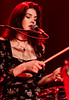 Elise Trouw 08/19/2017 #36 (jus10h) Tags: elisetrouw teragram ballroom downtown losangeles dtla california live music concert gig tour event show performance opening female singer songwriter young artist musician beautiful elise trouw unraveling new album ableton nikon d610 2017 photography justinhiguchi