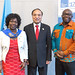 ITU Official Visits