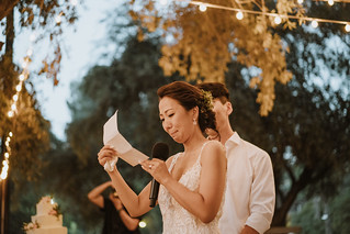 Debora & Mikey | Wedding