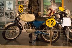 Simson GS 75 Kleinserie (planetvielfalt) Tags: enduro motorrad oldtimer ottomotor zweitakt suhl thüringen deutschland