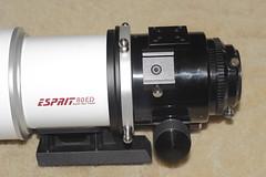 DPP_0028 (davidpastern) Tags: skywatcher esprit 80mm refractor apo triplet fpl53 schott imaging telescope astronomy astrophotography astroimaging highquality