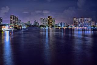 City of Aventura, Miami-Dade County, Florida, USA