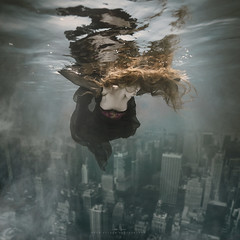 Haley - Rain Deity (wesome) Tags: adamattoun underwaterphotography underwaterportrait underwaterportraiture portrait