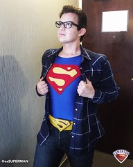 #Supermancosplay Superman Cosplay #YegSuperman Edmonton Superman. DCEU Superman #EASuperman   #CalgaryExpo  Calgary Expo #EdmontonExpo #edmontonsuperman #dceu #justiceleaguecosplay #edmontoncosplay #yegcosplay Justice League Cosplay (eaSUPERMAN) Tags: supermancosplay yegsuperman easuperman calgaryexpo edmontonexpo dceu justiceleaguecosplay edmontoncosplay yegcosplay edmontonsuperman