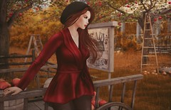 Style - It's All Smiles and Business These Days (Alicia Chenaux - Ch'Know Blogs) Tags: secondlife secondlifebloggers secondlifeblog secondlifefashionbloggers secondlifefashion boobs secondlifefashionistas secondlifefashionblog secondlifebrunettes fall autumn secondlifewomen secondlifeoutdoors sl slbloggers slblog slblogs slfashion slfashionbloggers slfashionistas slfashionblog outdoors decoy secondlifedecoy exile exilehair collabor88 theliaisoncollaborative luanesworld virtualworld virtualwomen virtualfashion fashion fashionblogger fashionistas