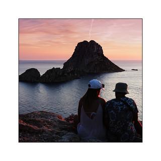 Série: Sunset on Vedra n°7