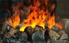 Chimenea (T.I.G. Foto Digital) Tags: chimenea fuego calor comodidad casa luz troncos nikon d3000 españa