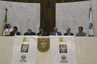 Comemoração dos 50 anos do IPEM-PR