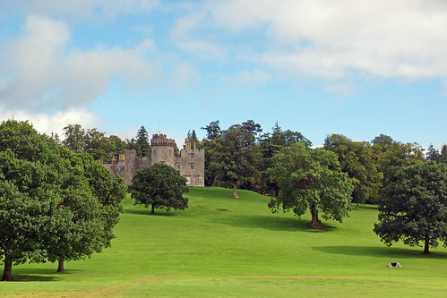 2017-08-26 09-09 Schottland 751 Loch Lomond, Balloch Castle and Country Park