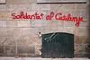 "#Manif10octobre #Nantes #GameOfTags: ""Solidaritat al #Catalunya"" (ValK.) Tags: gameoftags loitravailxxl pjlterrorisme loitravail cabanedupeuple etatdurgencepermanant maisondupeuple nantes politique valk demonstration fonctionpublique graff graffiti greve intersyndicale manifestationunitaire social tag"