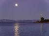 Γύθειο - Gythio (fotogake) Tags: githio peloponnisosdytikielladakeio griechenland peloponnisosdytikielladakeionio gr leuchtturm φάροσ lighthouse γύθειο mond moon φεγγάρι