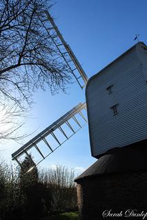 Finchingfield Mill