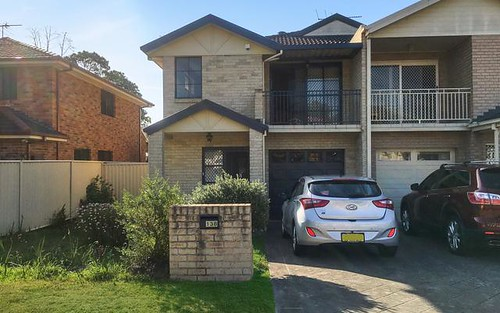13B Euroka Street, Ingleburn NSW
