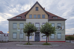 Huize Trompe-l'oeil (Tim Boric) Tags: huis house haus trompeloeil gotha