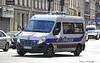 Police Paris - TC PS (Arthur Lombard) Tags: police policedepartment policecar emergency nikon nikond7200 led gyrophare gyroled bluelight lightbar renault renaulttruck renaultmaster 911 999 112 17 paris dopc policenationale