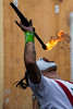 #Timing (Gabi Breitenbach) Tags: timing flickrfriday busker spittingfire fire streetartist artist streetphotography antigua guatemala