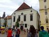 Kostol Najsv. Spasiteľa (moacirdsp) Tags: kostol najsv spasiteľa the holy saviour church jesuit františkánske námestie staré mesto bratislava slovensko 2017