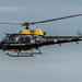 Aerospatiale AS350BB Squirrel HT1