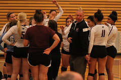 Volleyball 2017 (pierceraiderathletics) Tags: pierce raiders volleyball volleyballfamily lakewood tacoma titans