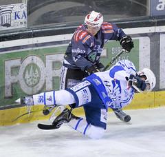 Rittner Buam vs. SG Cortina Hafro - 25.10.2017