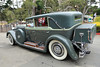 Isotta Fraschini Tipo 8A Castagna Limousine Grey Goddess 1929 4 (johnei) Tags: isottafraschini tipo8a castagna