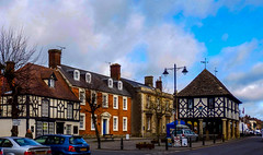 Photo of Royal town...