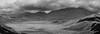 Piana di Castelluccio di Norcia (--marcello--) Tags: castellucciodinorcia umbria italy landscape mountains sky clouds blackandwhite nikond750 nature