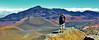Maui, Amazing Haleakala crater (gerard eder) Tags: travel world reise viajes america northamerica usa unitedstates hawaii maui haleakala volcano volcán vulkan landscape landschaft paisajes natur nature naturaleza outdoor panorama mountains montañas gebirge
