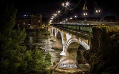 Toulouse by night (Flox Papa) Tags: toulouse by night florent péraudeau fp f p flox papa