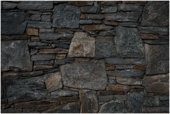 Heart of  Stone (sorrellbruce) Tags: trump jonesact heartless calculating selfcentered politics heartofstone puertorico wall hard