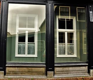 Windows behind a window