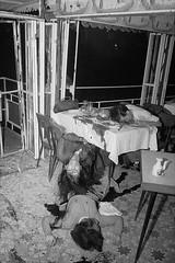 Saigon, 28 June 1965 : A Floating Nightmare