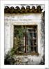 Las telarañas de la mente (V- strom) Tags: abandonado abandoned texturas textures concepto concept cielo sky nubes clouds luz light nikon nikon2470 nikon50mm nikon105mm viaje travel portugal ventana window tejado roof pared wall hierro iron arquitectura arquitecture detalles details