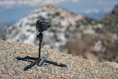 Timelapes from Hidden Peak (Jovan Jimenez) Tags: canon eos 70d nikon series e 28mm f28 top hidden peak mountain utah dslr