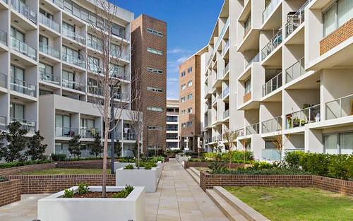 109/2A Brown Street, Ashfield NSW
