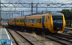 NS DM'90 3444 - Zwolle (Delft Trains) Tags: ns dm90 3444 zwolle