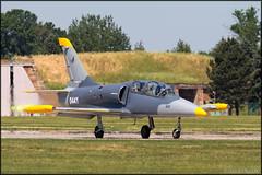 Aero L-39C Albatros (Pavel Vanka) Tags: aero l39c albatros l39 jet clv lkpd pardubice airshow czechrepublic aviationfair plane airplane spotting aircraft fly spot flying czechairforce