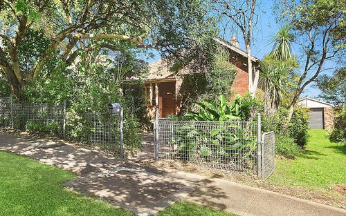 18 Milling St, Hunters Hill NSW 2110