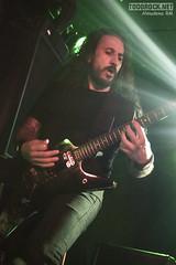 Vita Imana @ Aquelarre Metalrock Fest