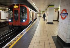 London Tube. (setpower1) Tags: london sonya7ii thetube londonunderground mindthegap uk england