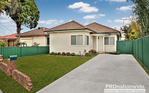 457 West Botany St, Kogarah NSW 2217