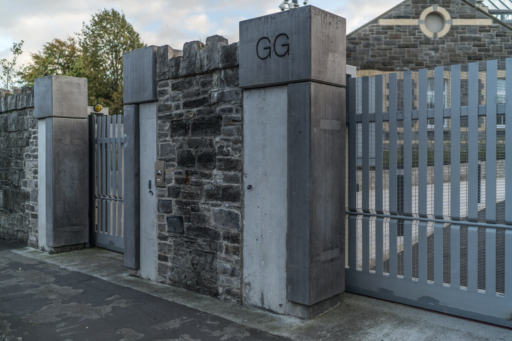 VISIT TO THE DIT CAMPUS AND THE GRANGEGORMAN QUARTER [5 OCTOBER 2017]-133170
