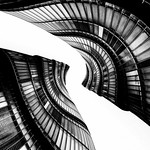 City Hall - London Architecture Abstract by Simon Hadleigh-Sparks (Thankyou All For Over 13 Million Views) thumbnail