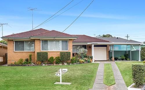 33 Duke St, East Hills NSW 2213