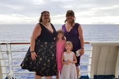 All Hands On Deck! (Bryan Bree Fram) Tags: transgender carnivalpride cruise formal dinner family sea ocean