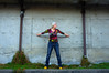 Gutterati (eddi_monsoon) Tags: threesixtyfive 365 selfportrait selfie self portrait gutters downspouts alley